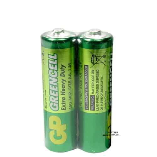 AA GP Greencell