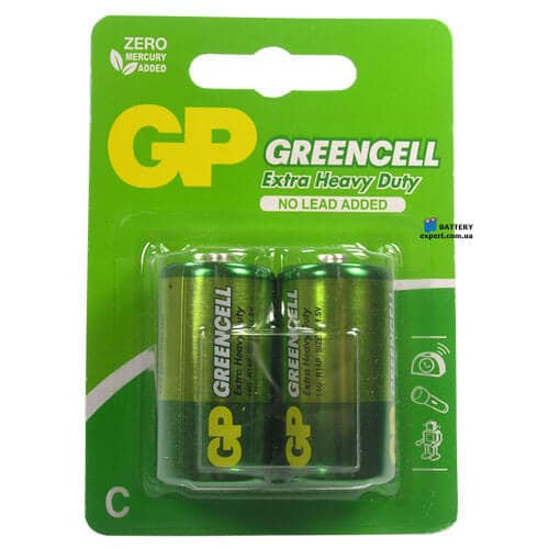 C (R14) GP Greencell